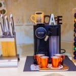 Breville vs Delonghi Nespresso Machines